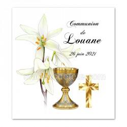 Faire-part communion