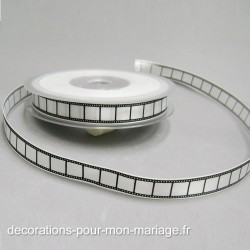 25 m de ruban cinema