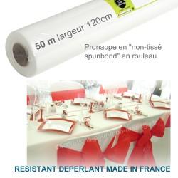 Nappe spunbond 50m