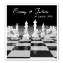 Invitation sur les échecs