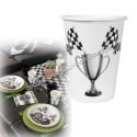 gobelets racing x20