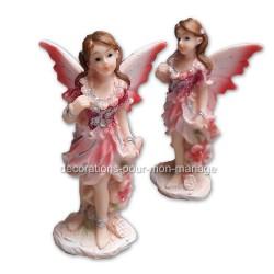 Figurine elfe petite fée