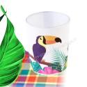 Photophore toucan