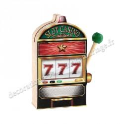 Marque table casino