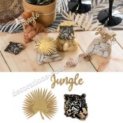 confetti jungle x3