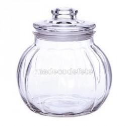 Bonbonnière ronde 19 cm