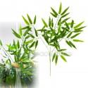 Feuille de bambou