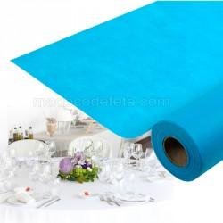 Nappe turquoise 20 M spunbond