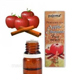 Huile parfumée pomme cannelle