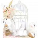 Urne cage oiseau 30 cm