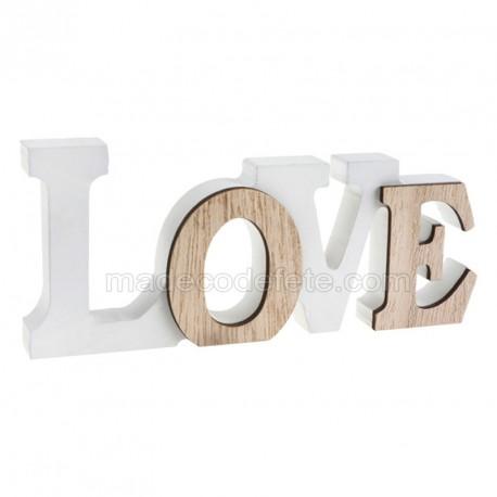 Déco love