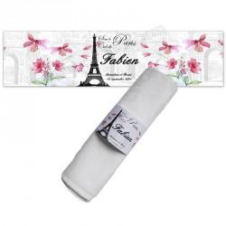 Porte serviette tour Eiffel