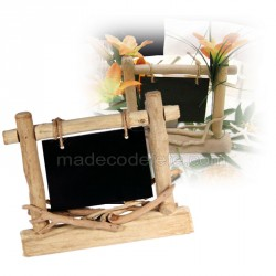 Marque table exotique