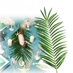Feuille de palmier artificel
