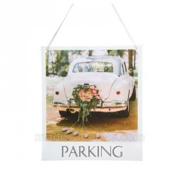 Pancarte parking
