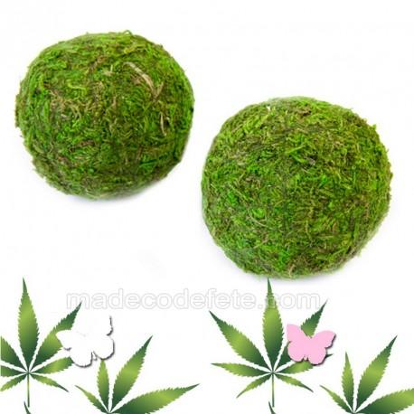 2 boules nature