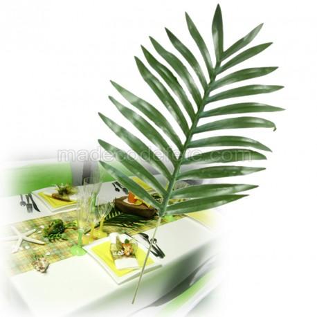 Feuille de palmier 60 CM