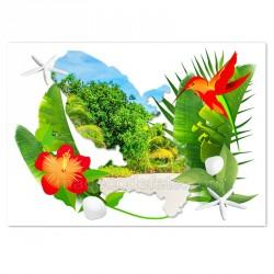 Set de table Martinique