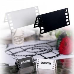Marque-place cinéma duo