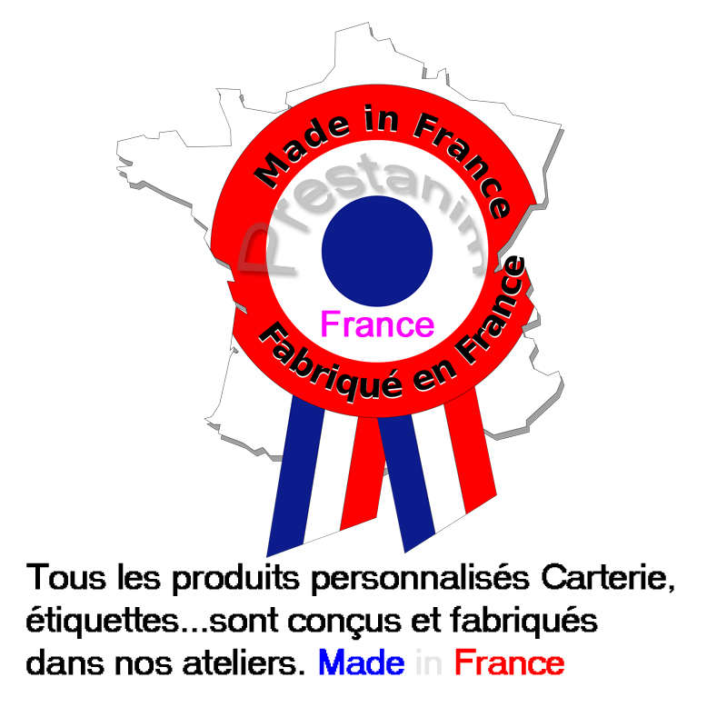 Made in France Prestanim France créateur d'ambiances