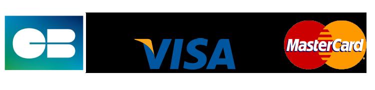 cartes bancaire pour les solutions paiement choozeo