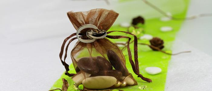 dragées au chocolat extra fin pour mariage baptême naissance