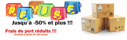 vente flash réductions livraison gratuite à partir de 100 euros
