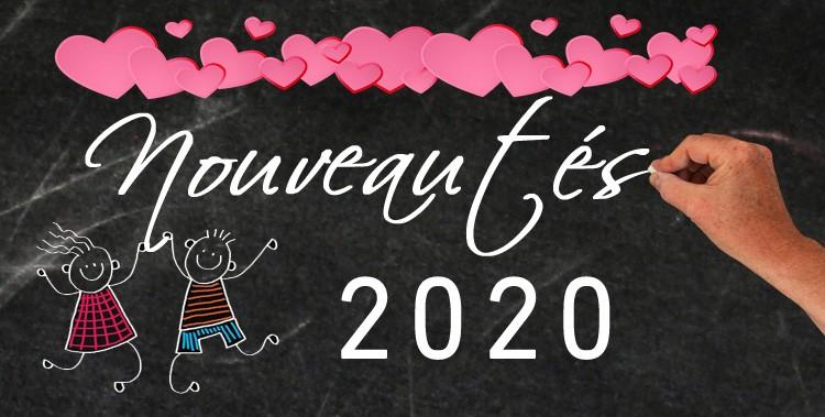Nouvelles décorations tendances 2020