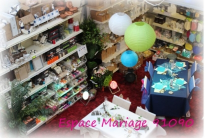 Magasin Mariage Essonne Lisses 91090